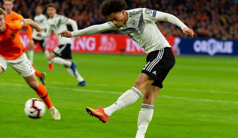 Özet - Almanya, Hollanda'yı deplasmanda devirdi! 2-3