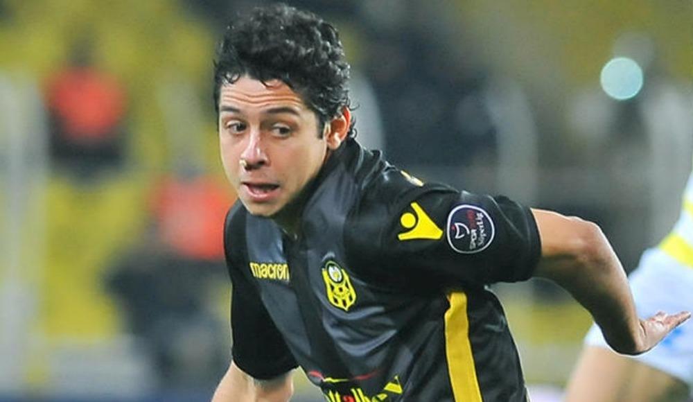 Beşiktaş, Guilherme'yi KAP'a bildiriyor!
