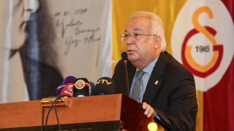 Son yapılan Divan seçimini Eşref Hamamcıoğlu kazanmıştı