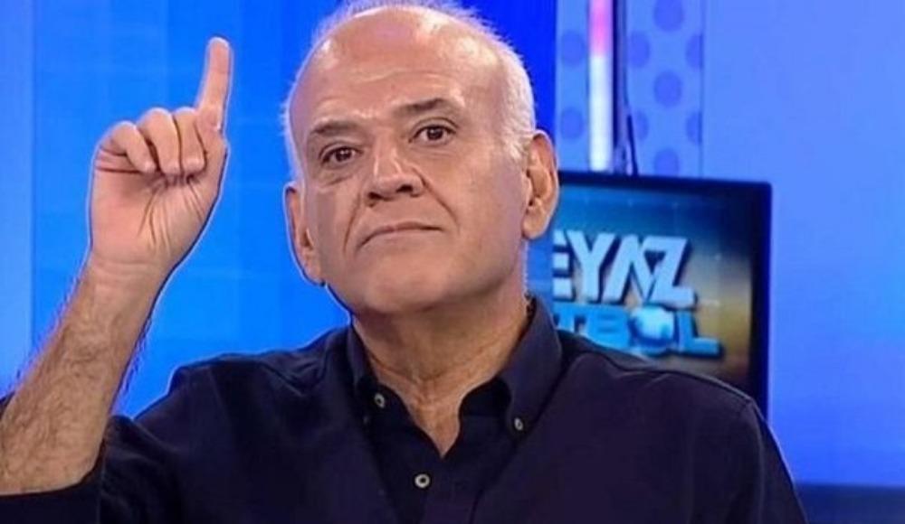 Ahmet Çakar: 'Fransa'ya iki maçta da 5-0 yenilelim ama...'