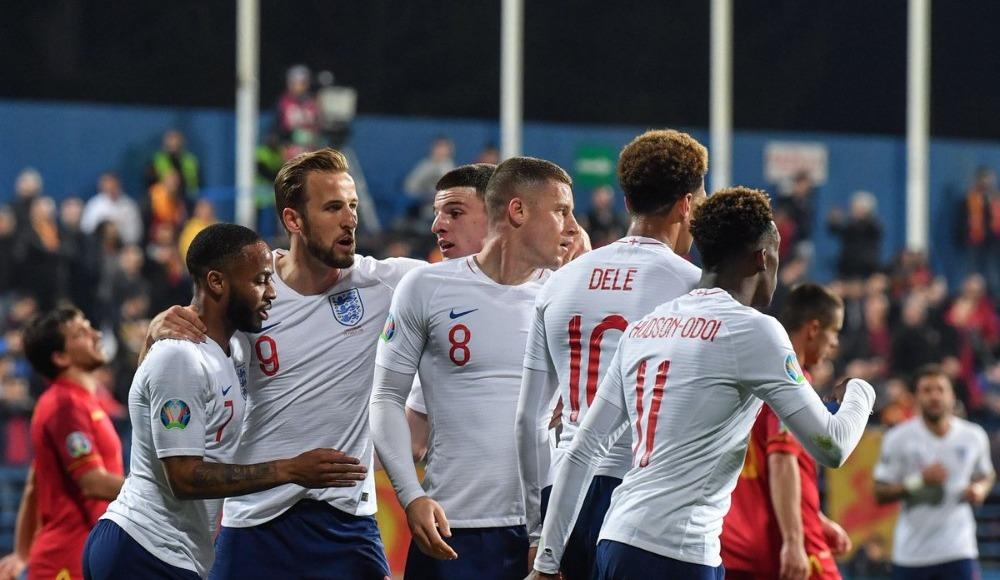 İngiltere - Kosova (Canlı Skor)