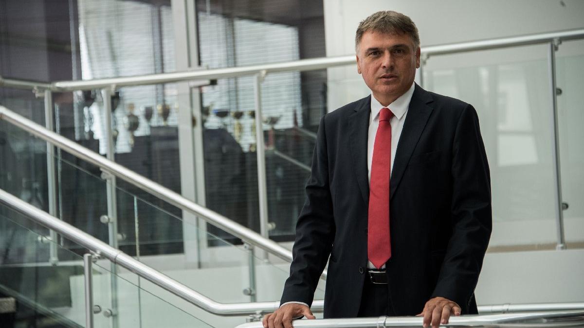 Ali Fatinoğlu, Galatasaray'da başkan adayı olacak mı?
