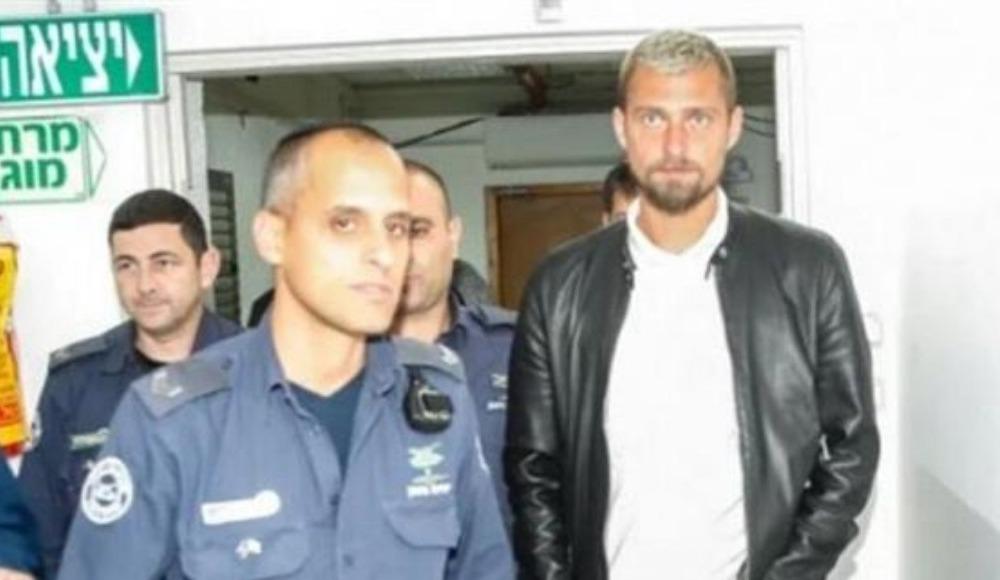 Galatasaraylı eski futbolcu tutuklandı! İşte kabarık sicili...