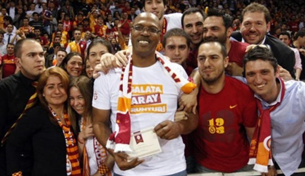 Galatasaray'ın eski basketbolcusu Dawkins vefat etti