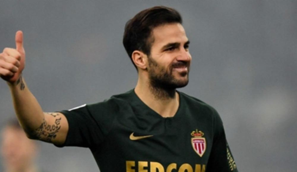 Cesc Fabregas'dan Hazard açıklaması