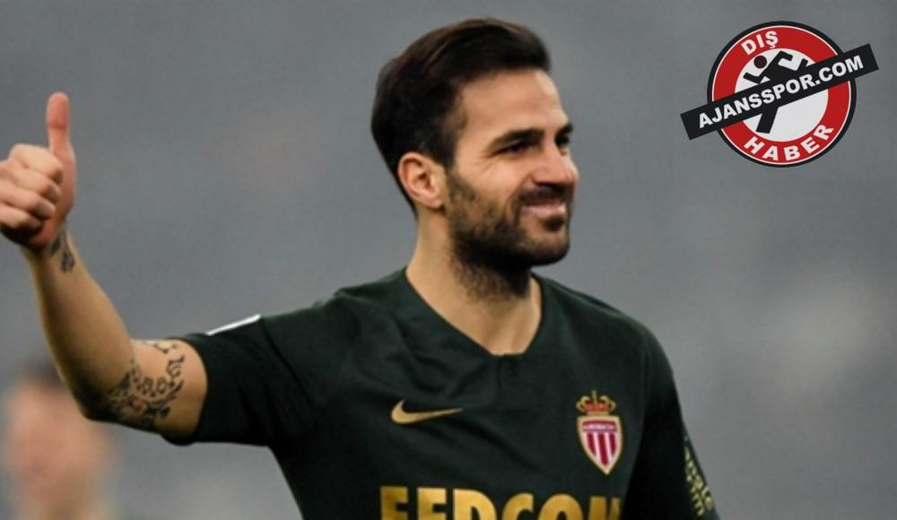 """Cesc Fabregas: """"Mbappe bazen kibirli görünüyor ama..."""""""
