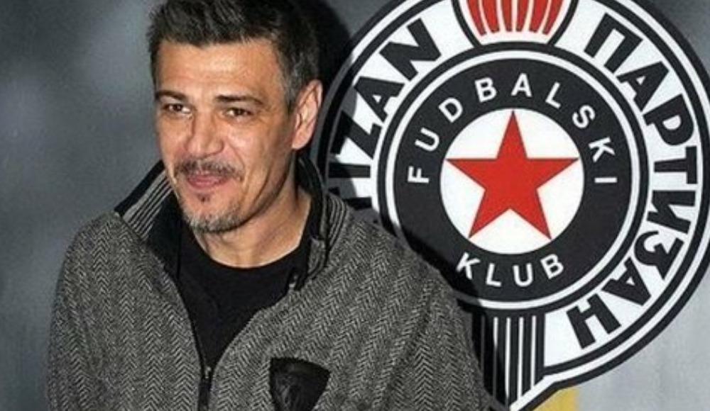 Partizan'da Savo Milosevic dönemi