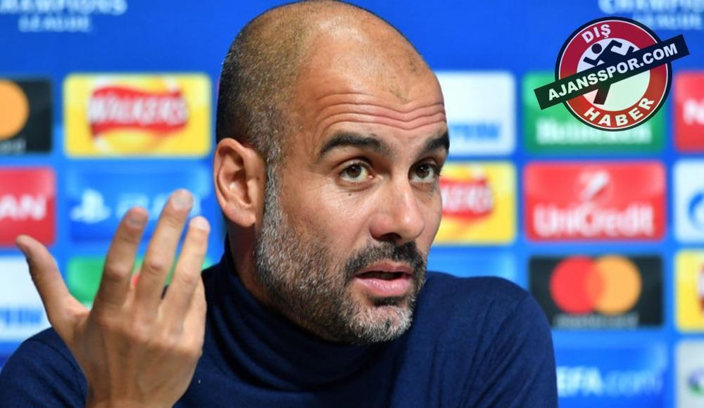 Juventus, Guardiola ile anlaştı mı?