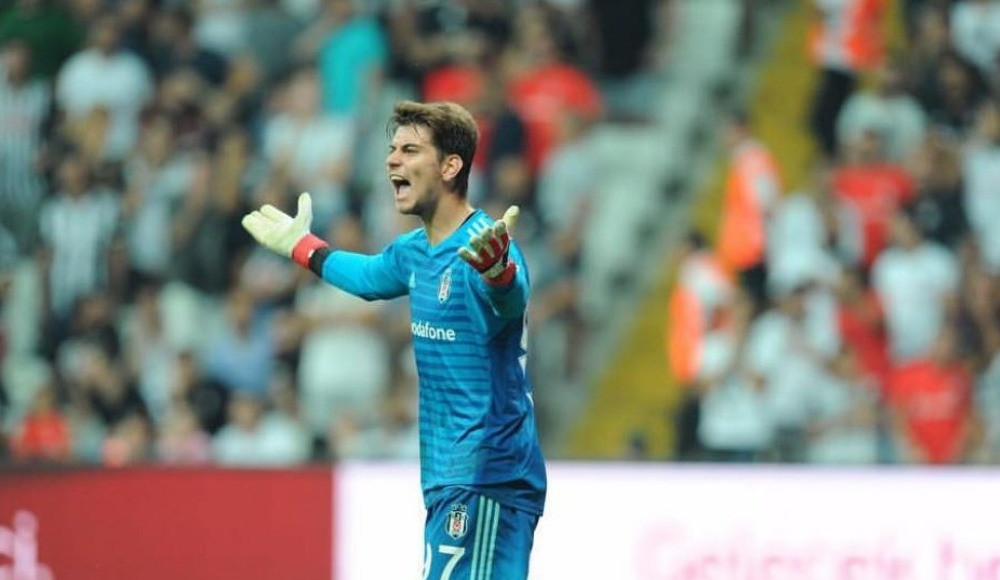 Beşiktaş'tan Utku Yuvakuran kararı!