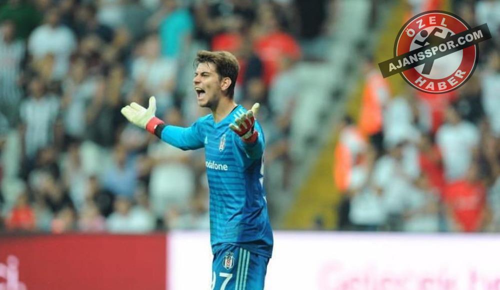 Utku Yuvakuran, Beşiktaş'ta kalacak mı? Canlı yayında flaş sözler!