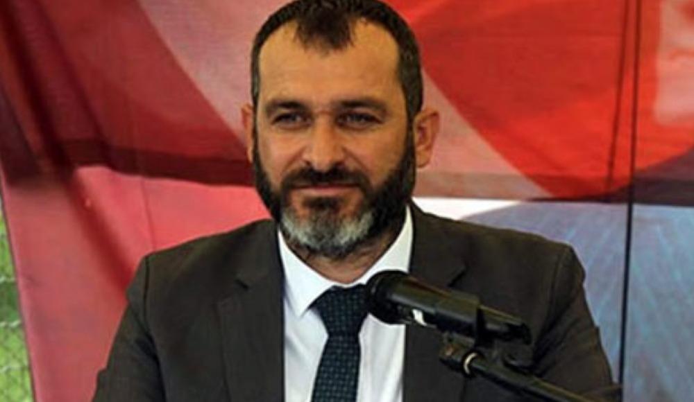 """Sakaryaspor'dan """"Mansur Çalar"""" kararına tepki"""