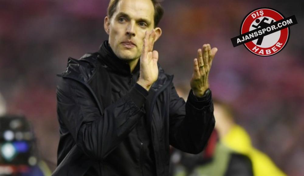 Paris Saint-Germain, Thomas Tuchel ile olan sözleşmesini uzattı