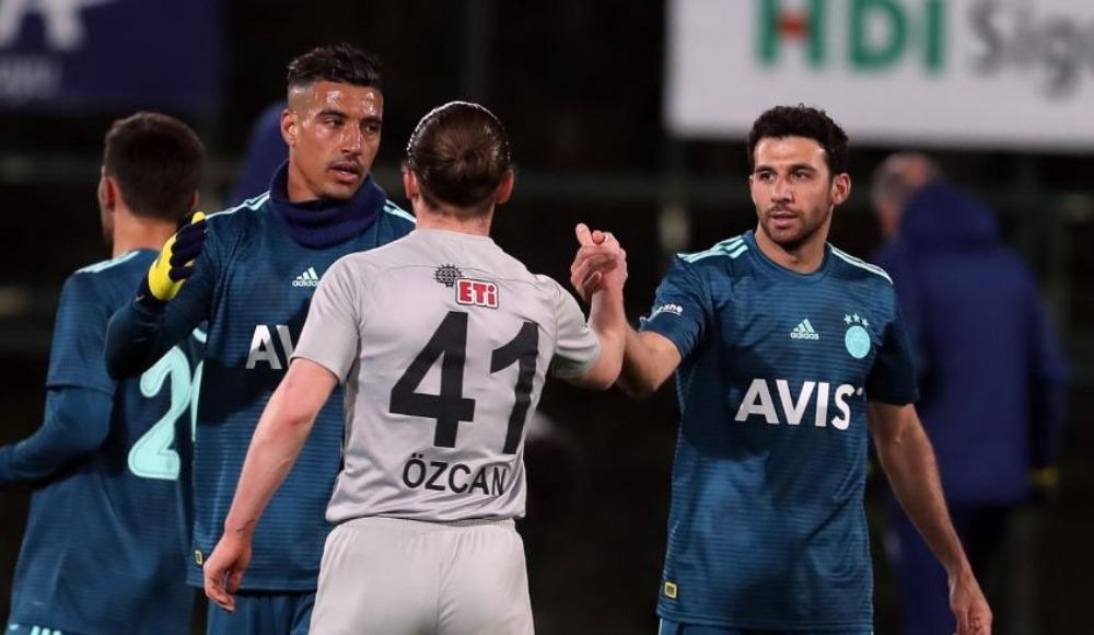 İsmail Köybaşı sosyal medyayı salladı! 2 gol atınca...