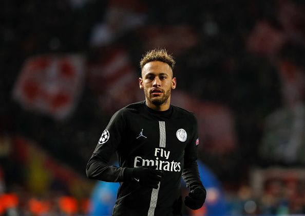 Neymar (Paris Saint-Germain)