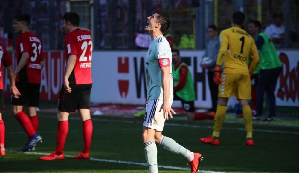 Özet - Bayern Münih'e ağır darbe!