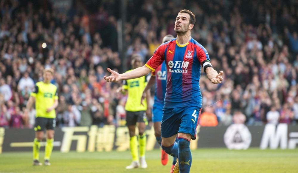 Özet - Crystal Palace evinde rahat kazandı!