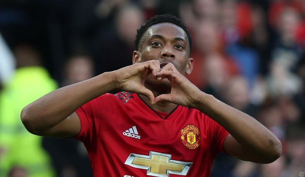 Özet - Manchester United, Watford engelini geçti!