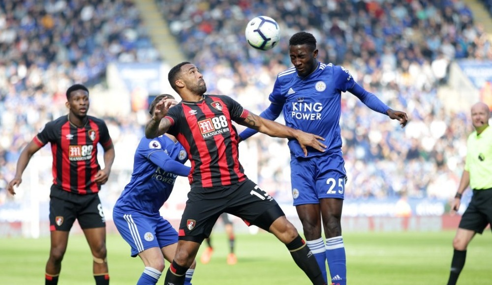 Özet - Leicester, Bournemouth'u 2 golle geçti!