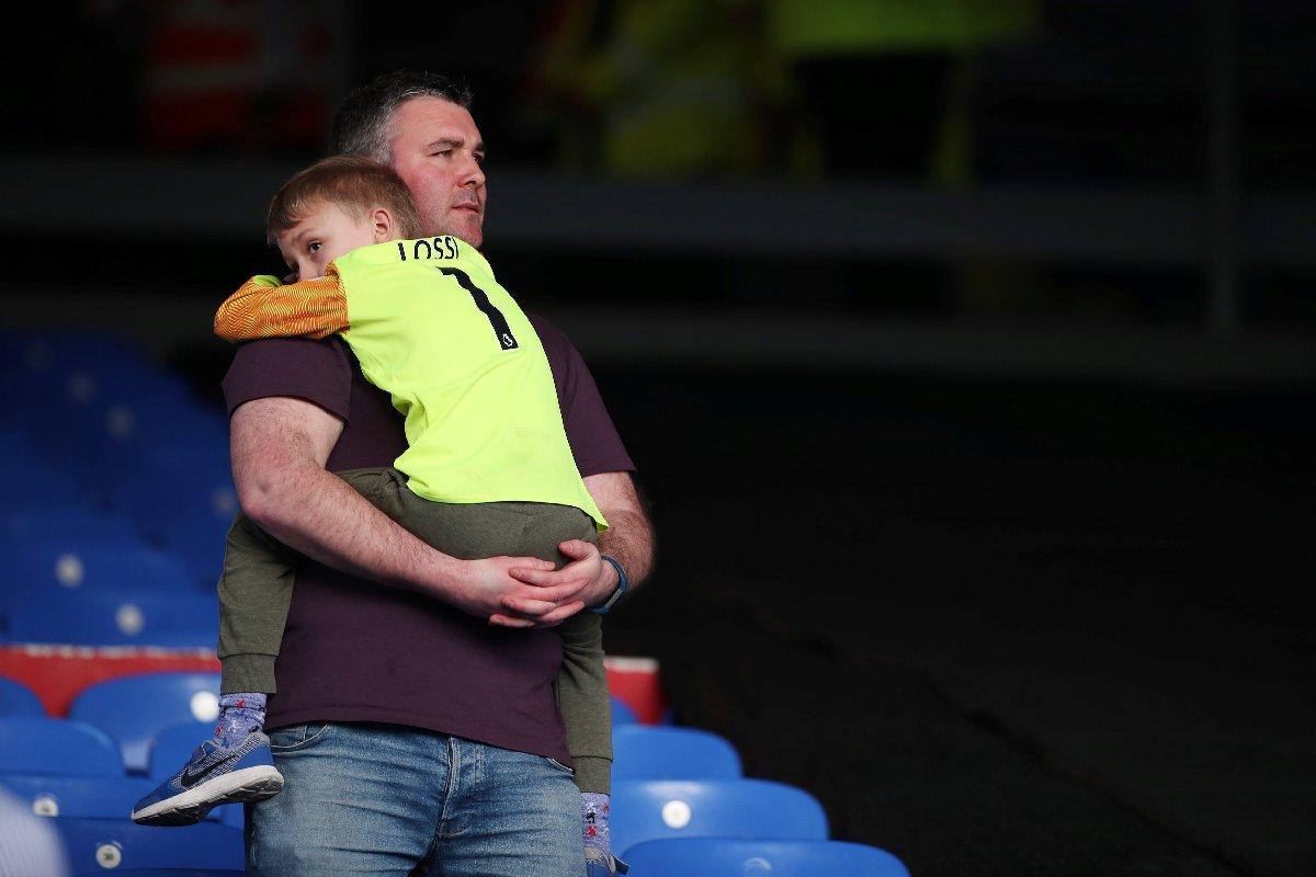 Derby County'nin rekorunu Huddersfield kırdı