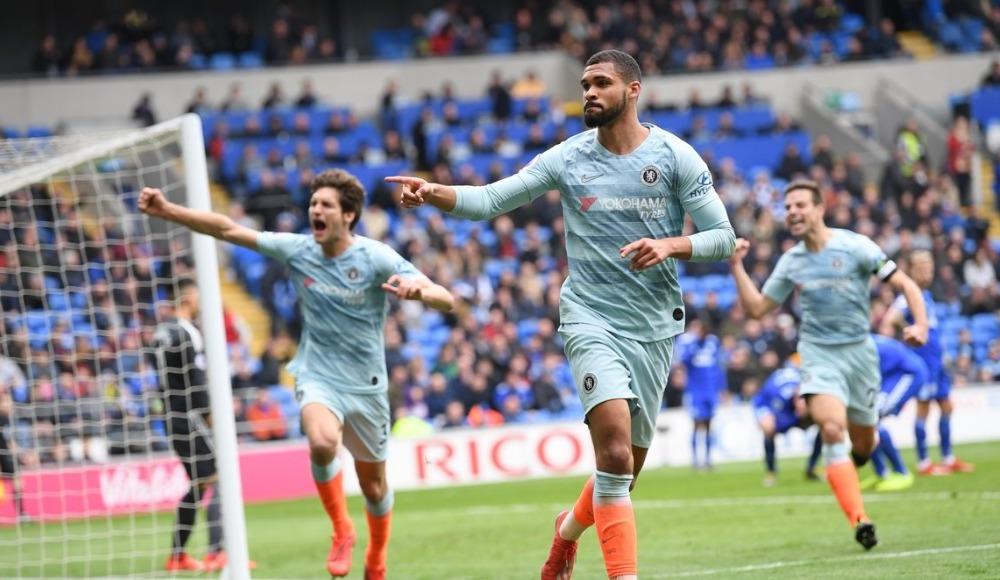Özet - Chelsea 5 dakikada geri döndü!