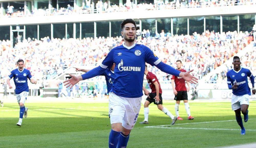 Özet - Schalke deplasmanda tek golle kazandı!