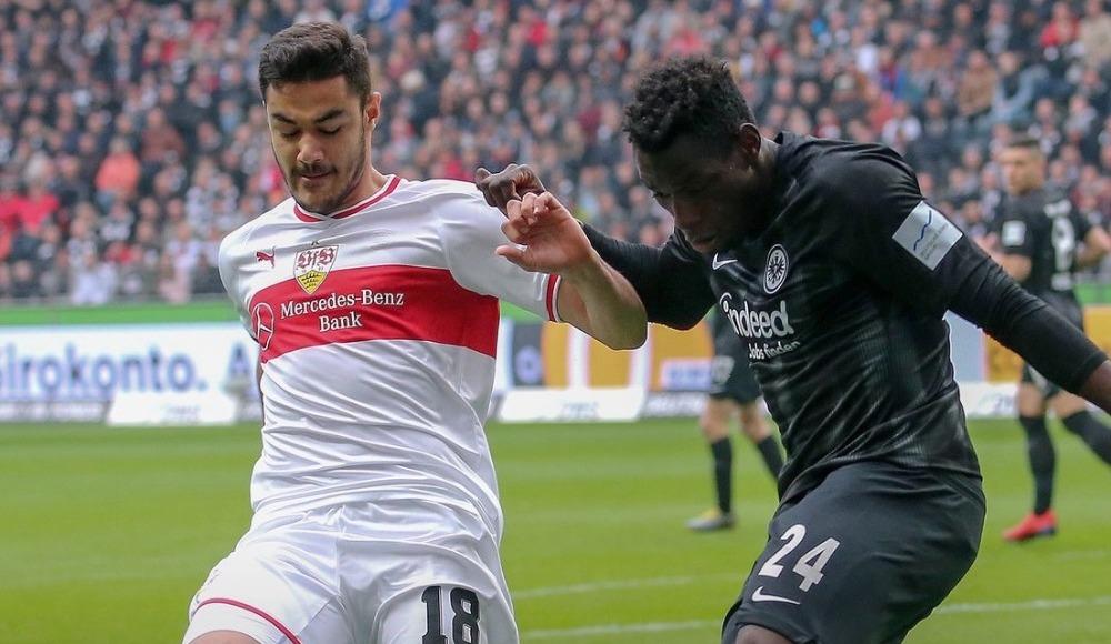 Özet - Frankfurt, Ozan Kabaklı Stuttgart'ı üzdü!