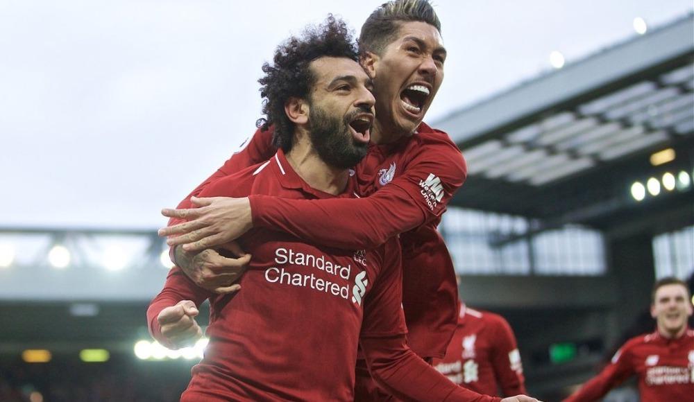 Mohamed Salah suç sayısını düşürdü!