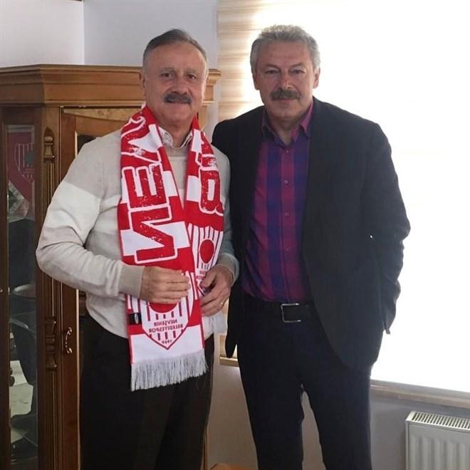 Nevşehir Belediyespor Teknik Direktör Topuzoğlu ile anlaştı