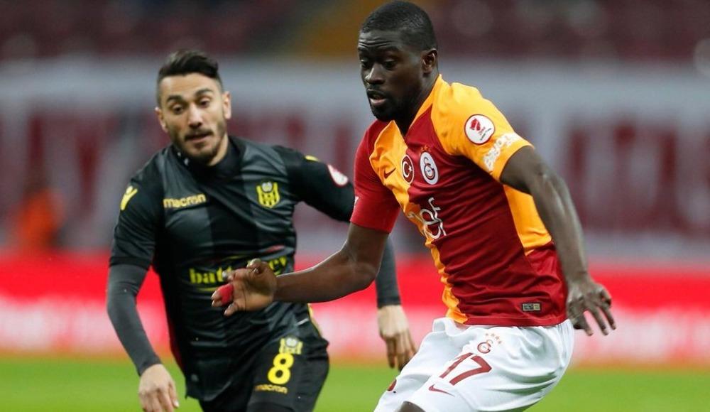 Özet - Türkiye Kupası'nda gol sesi çıkmadı! Galatasaray 0-0 Yeni Malatyaspor