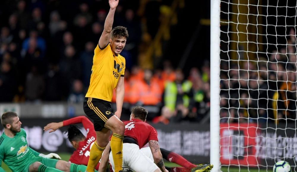 Özet - Wolverhampton, sahasında Manchester United'ı devirdi! 2-1