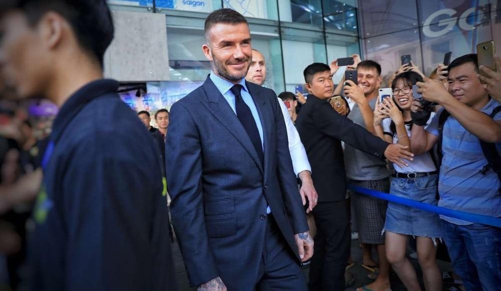 Inter, Beckham'a dava açacak!