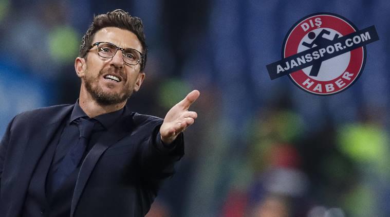 Eusebio Di Francesco, Sevilla'nın yeni teknik direktörü mü oluyor?
