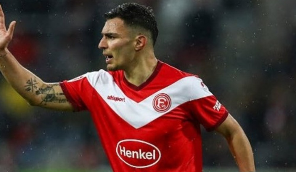 Beşiktaş'ın transfer gündeminde yer alan Kaan Ayhan'ın bonservisi belli oldu!