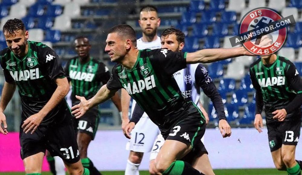 Juventus'tan Merih Demiral atağı!