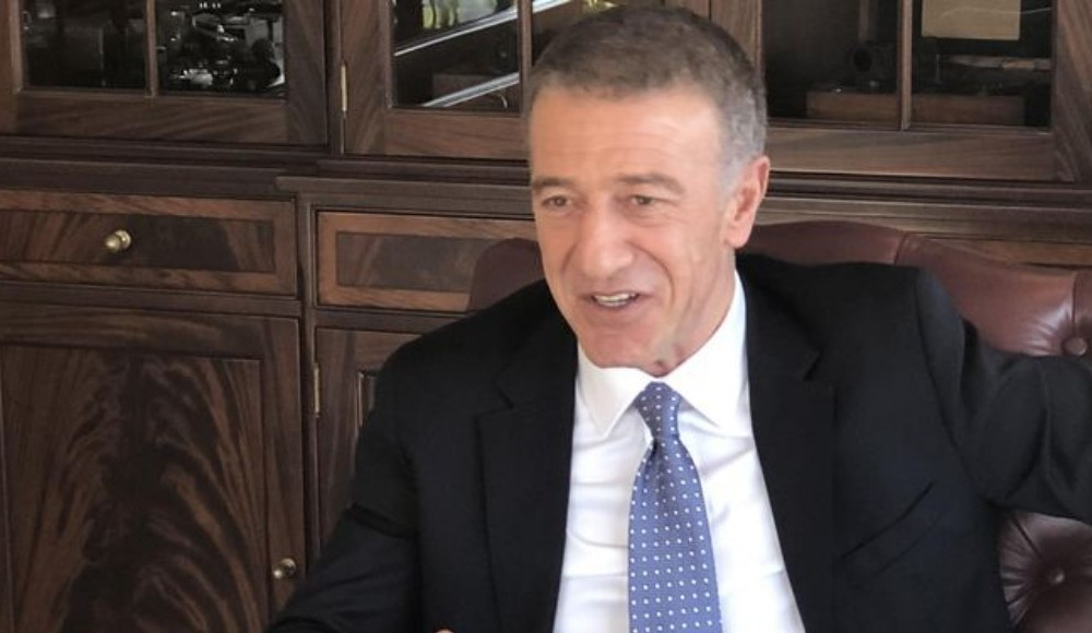 """Ahmet Ağaoğlu: """"Kurallar herkese eşit olarak uygulansın..."""""""