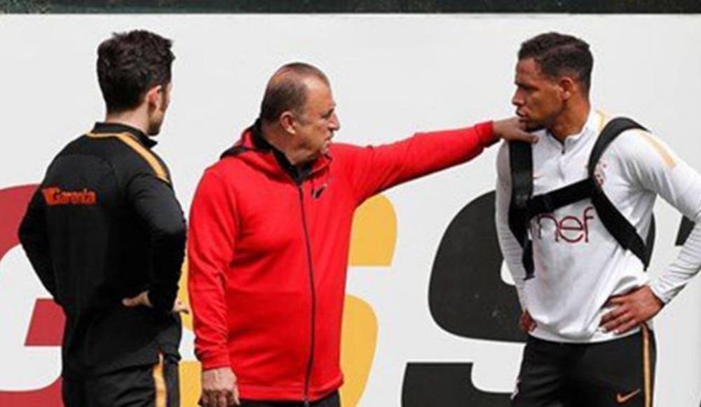 Fatih Terim, Fernando'ya görev verecek!