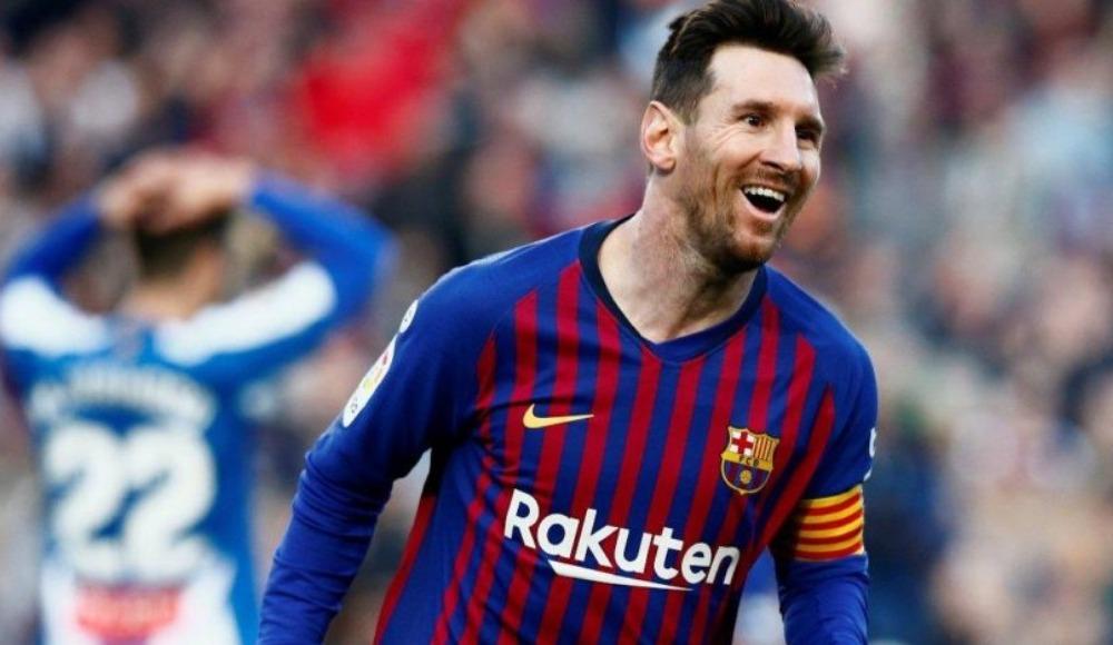 "Imanol Alguacil: ""Lionel Messi'yi takımımda istemem"""