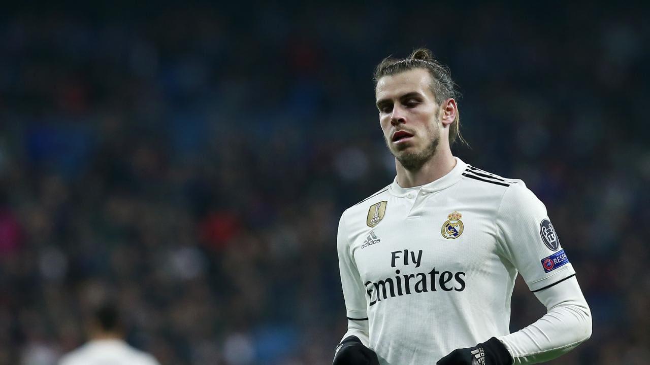 21. Gareth Bale