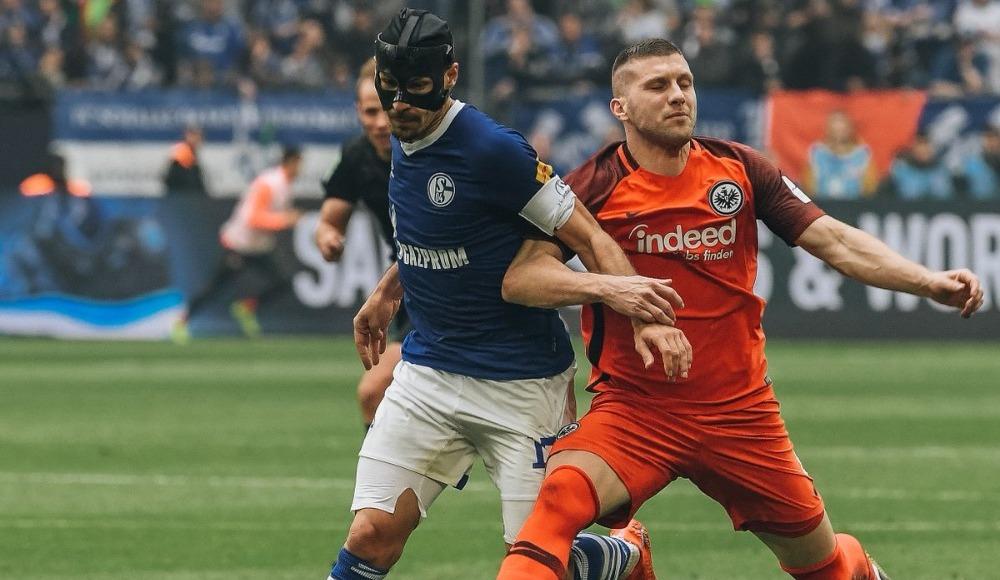 Özet - Schalke 04 son dakikada yıkıldı!