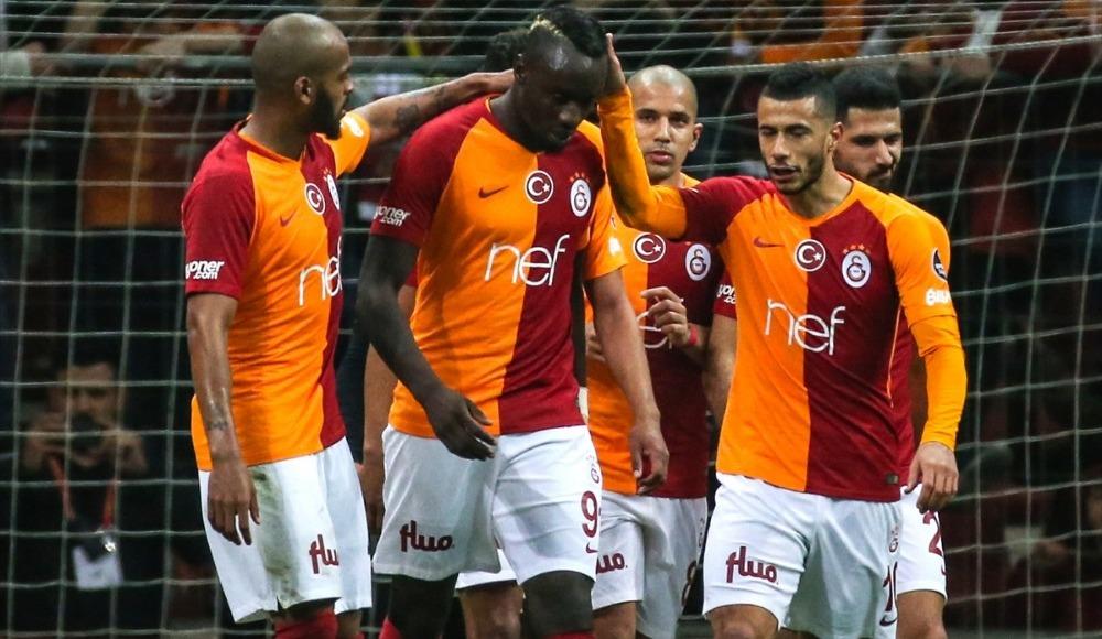 Galatasaray'ın gözü Suudi Arabistan'da! Tam üç isim...