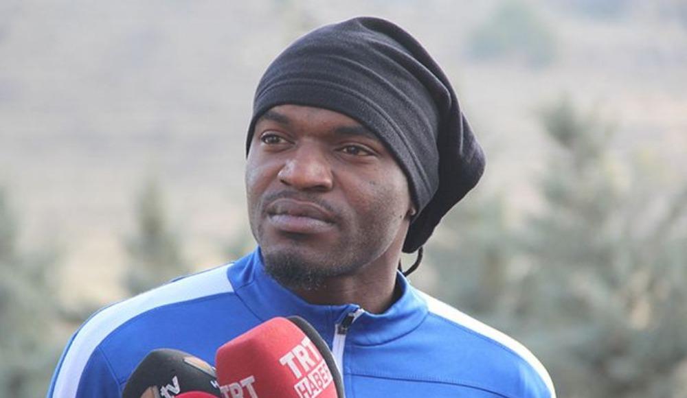 Bifouma'dan Galatasaray itirafı