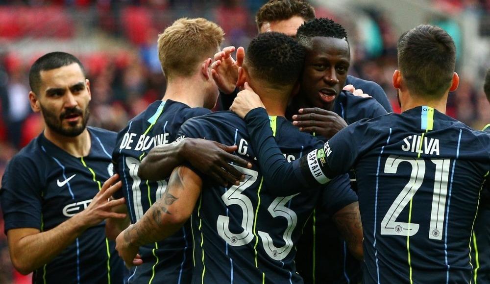Manchester City finale yürüdü! İkinci kupaya yürüyorlar...
