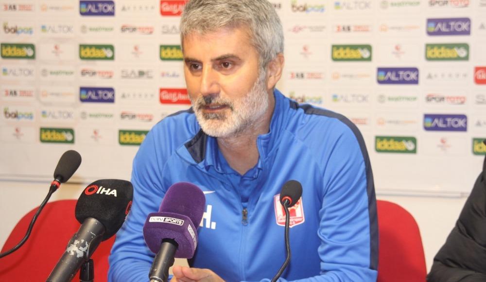 """Balıkesirspor'dan hakem eleştirisi: """"Hakemler o kadar rahat ki"""""""