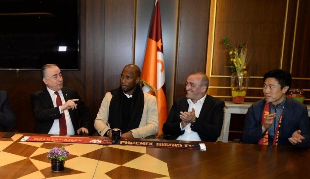 Galatasaray, Nice Kulübü ile iş birliği yapacak