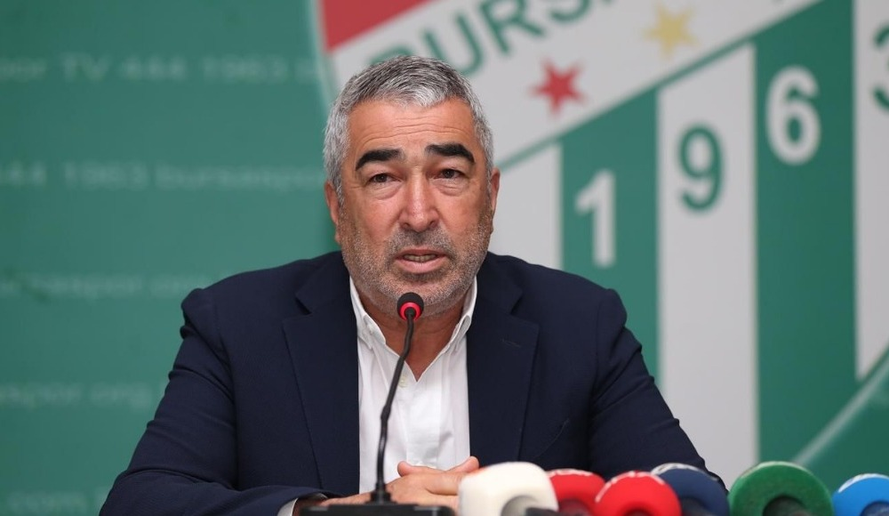 Bursaspor'da Aybaba dönemi sona erdi!