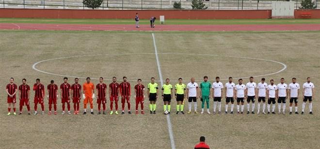 Anagold 24 Erzincanspor Gölcükspor'u 1-0 mağlup etti