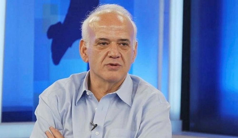 Ahmet Çakar: ''Mete Kalkavan Fenerbahçe'nin penaltısını vermedi''
