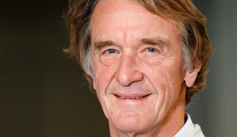 Jim Ratcliffe Fransa liginden Nice'e talip oldu