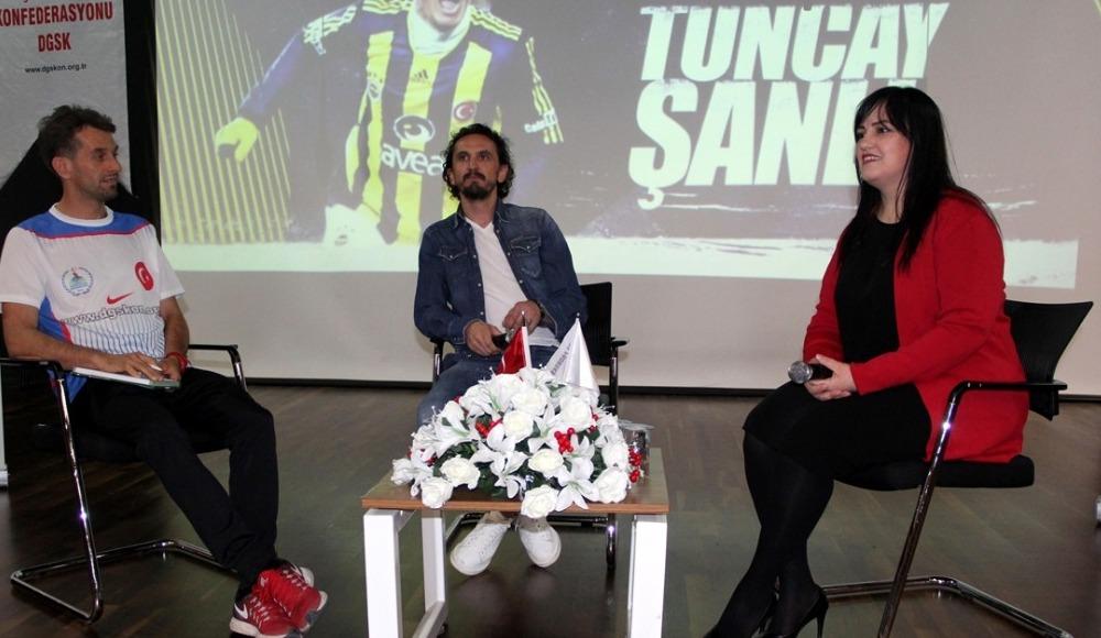 """Tuncay Şanlı: """"Fenerbahçe'nin yenilmezlik serisi devam edecektir"""""""