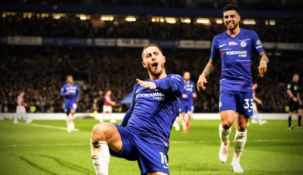 Eden Hazard resmen açıkladı!